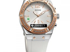 Smartwatch GUESS Connect C0002M2